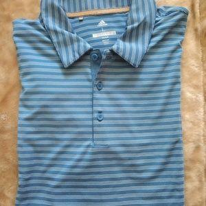 Adidas Men's Golf Shirt L